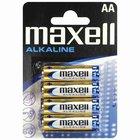 4 x Baterie Maxell Alkaiczne LR6 AA 1,5V Power (3)