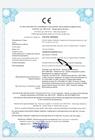OCHRANIACZE NA OBUWIE ANTYPOŚLIZGOWE MEDYCZNE 2 SZTUKI CERTYFIKAT (2)