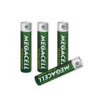 4 x Bateria Megacell Heavy LR03 AAA 1,5V Power (2)
